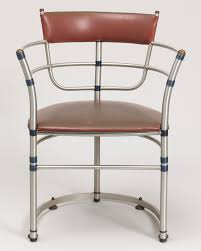 Streamline Moderne Furniture by 1044 A Armchair Ca 1935 Designed By Warren Mcarthur And