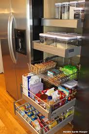 meuble garde manger cuisine meuble garde manger with contemporain cuisine décoration de la