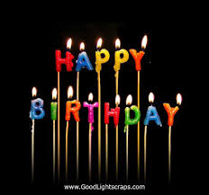 birthday cake candles birthday cake candles animation