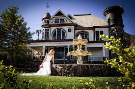 Ranch House Ojai by Newhall Mansion Wedding Venue In Santa Clarita Ventura Ojai Area