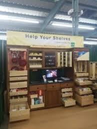 home improvement design expo blaine mn 2014 home show season lots of rollout shelves to showcase joe s