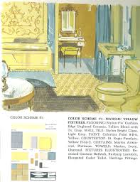 Gray And Yellow Bathroom by Decorating A Yellow Bathroom Color History And Ideas From Five