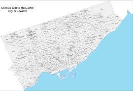 Toronto Canada Map by Toronto Community Health Profiles Partnership Maps Tables