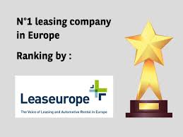 europe car leasing companies n 1 european leasing company leaseurope ranking survey