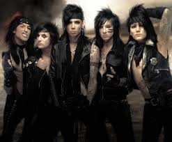 black veil black veil brides the mancunion