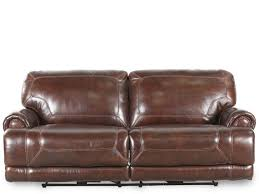 Leather Sofa With Studs by Sofas U0026 Couches Mathis Brothers Furniture Stores