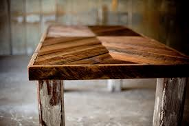 reclaimed wood farmhouse table reclaimed wood rustic sons of sawdust working athens geor on large