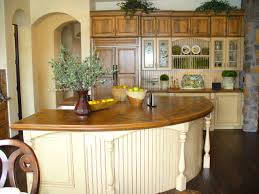 furniture cured wood kitchen island with ultracraft cabinets and