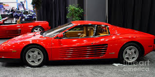 1987 testarossa for sale 1987 testarossa 7d9399 photograph by wingsdomain and