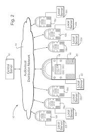 patent us8719873 digital downloading jukebox system with user