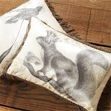 engraved pillows view the engraved squirrel silk pillow from arhaus wish list