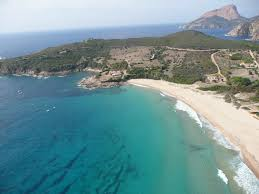 arone beach meet us on www la corse travel to book a trip to