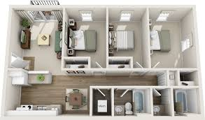 floor plans kingwood apartments murfreesboro tennessee