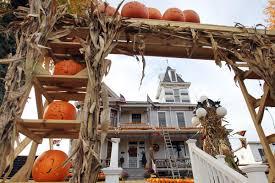 Cute Halloween House Decorations U2013 Festival Collections 100 Scary Halloween House Decorations U2013 Festival