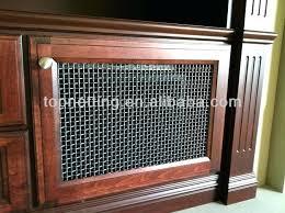 decorative wire mesh for cabinets decorative wire mesh for cabinet doors rootsrocks club