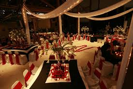 Winter Decorations For Wedding - winter wedding wonderland