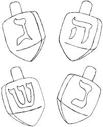 hanukkah coloring page hanukkah colouring pages