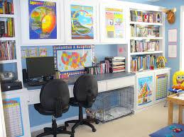 Homeschool Desk Homeschool Desk Organization Best Home Furniture Decoration