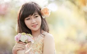 korean girl wallpaper 30 wallpapers of beautiful korean girl in widescreen