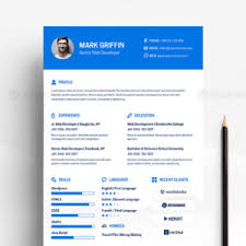 resume template website free resume template ai eps from resummme