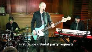 wedding band ni scoundrels wedding band northern ireland