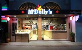 mc cuisine welcome to mc delly s picture of mc delly s casual restaurant