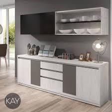 buffets y aparadores con cajones y puertas del catálogo kay