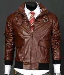 desain jaket warna coklat jual jaket kulit coklat murah jual jaket kulit