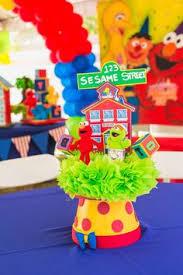 sesame decorations sesame party wall decor sesame party theme
