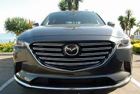 mazda cx 9 my week spent driving a 2017 mazda cx 9