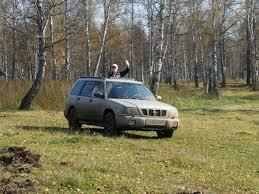1999 subaru forester off road субару форестер 2000 2л всегда ждал момент полный привод
