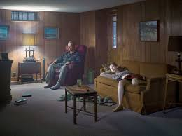 pleasures and terrors of domestic comfort gregory crewdson hypocritedesign