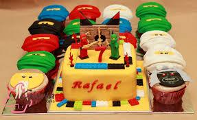 ninjago cake ninjago birthday cake and cupcake gloria cake