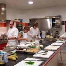cours cuisine chef cooking classes