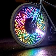 Monkey Bike Lights A Fun And Highly Visible Addition To Traditional Bike Lights U2014the