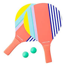 Amazon Ping Pong Table Amazon Com Sunnylife Summertime Ping Pong Table Tennis Beach