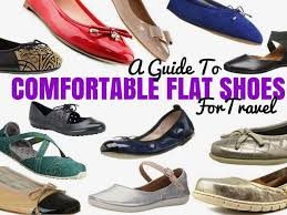 travel reviews images Comfortable flat shoes for travel reviews chasing the donkey jpg