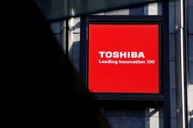 toshiba warns western digital in second letter on chip sale