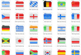 Flags Of Countries In Europe Oxygen Folders Countries U0026amp Fun Www Opendesktop Org