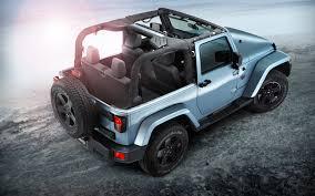 arctic maserati 2012 jeep wrangler arctic edition 2011 frankfurt motor show