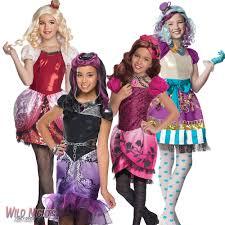 Monster Halloween Costumes Girls Fancy Dress Costume Girls Monster Kids Fairytale