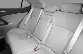 lexus rc backseat 2011 lexus is 250 price photos reviews u0026 features