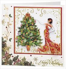 beautiful christmas cards 50 beautiful diy christmas card ideas for 2015