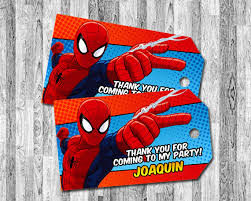 spiderman tag spiderman printables spider man