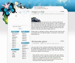 how to make a blogspot template step by step guide learn
