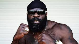 Youtube Backyard Fights Youtube Sensation And Mma Fighter Kimbo Slice Dies Aged 42