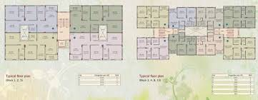 850 sq ft 2 bhk 2t apartment for sale in rameswara group waterview