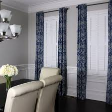 Value Blinds And Shutters Simplicity Wood Shutter