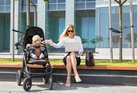 Raising A Desk Millennial Moms Can Keep A Career That Is Not At A Desk