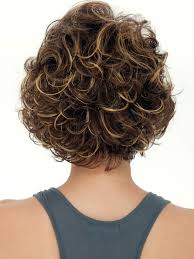 stacked in back brown curly hair pics 37 cute curly hairstyles for women messy stack hairstyles
